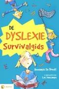 Bekijk details van De dyslexie survivalgids