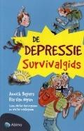 Bekijk details van De depressie survivalgids