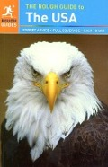 Bekijk details van The rough guide to the USA