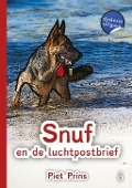 Bekijk details van Snuf en de luchtpostbrief