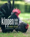 Bekijk details van Kippen in de tuin