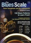 Bekijk details van The blues scale for tenor saxophone and Bb instruments