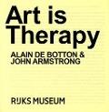 Bekijk details van Art is therapy