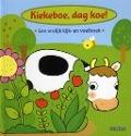 Bekijk details van Kiekeboe, dag koe!