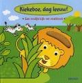 Bekijk details van Kiekeboe, dag leeuw!