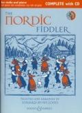 Bekijk details van The Nordic fiddler; For violin and piano