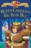 Bekijk details van Queen Carrion's Big Bear Hug