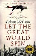 Bekijk details van Let the great world spin