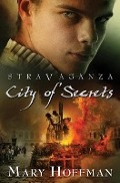 Bekijk details van City of secrets