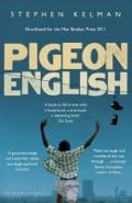 Bekijk details van Pigeon English