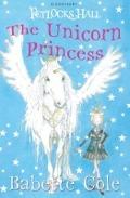 Bekijk details van The unicorn princess