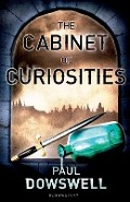 Bekijk details van The cabinet of curiosities