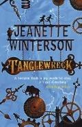 Bekijk details van Tanglewreck