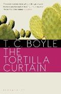 Bekijk details van The tortilla curtain
