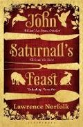 Bekijk details van John Saturnall's feast