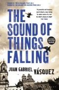 Bekijk details van The sound of things falling