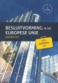 Bekijk details van Besluitvorming in de Europese Unie
