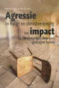 Bekijk details van Agressie in hulp- en dienstverlening