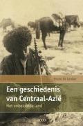 Bekijk details van Een geschiedenis van Centraal-Azië