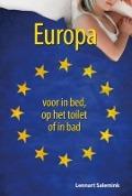Bekijk details van Europa voor in bed, op het toilet of in bad