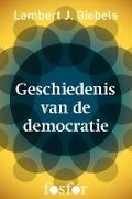 Bekijk details van Geschiedenis van de democratie