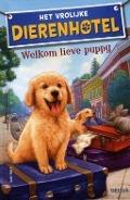 Bekijk details van Welkom lieve puppy