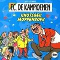 Bekijk details van Knotsgek moppenboek