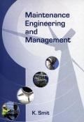 Bekijk details van Maintenance engineering and management
