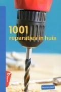 Bekijk details van 1001 reparaties in huis