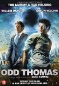 Bekijk details van Odd Thomas