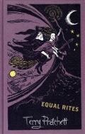 Bekijk details van Equal rites