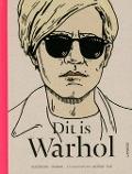 Bekijk details van Dit is Warhol
