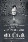 Bekijk details van El hogar de Miss Peregrine para niños peculiares
