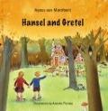 Bekijk details van Hansel and Gretel