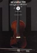 Bekijk details van 101 violin tips