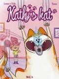 Bekijk details van Kathy's kat; 1