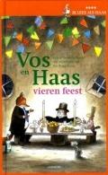 Bekijk details van Vos en Haas vieren feest