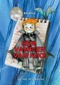 Bekijk details van Een vampier van niks