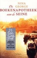 Bekijk details van De boekenapotheek aan de Seine