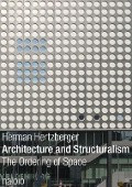 Architecture and structuralism