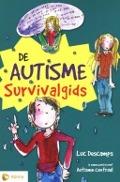 Bekijk details van De autisme survivalgids