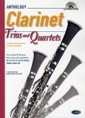 Bekijk details van Anthology; Clarinet