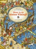 Bekijk details van Waar is de kleine Viking?