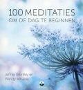 Bekijk details van 100 meditaties om de dag te beginnen
