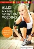 Bekijk details van Alles over sport en voeding