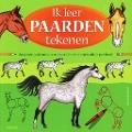 Bekijk details van Ik leer paarden tekenen