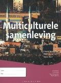 Bekijk details van Multiculturele samenleving; Les/werkboek