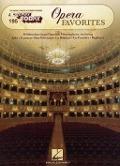 Bekijk details van Opera favorites