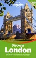 Bekijk details van Discover London
