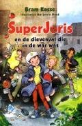 Bekijk details van SuperJoris en de dievenval die in de war was
